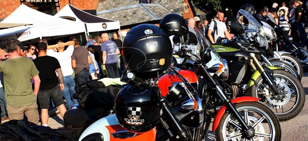 Bike Night 2019