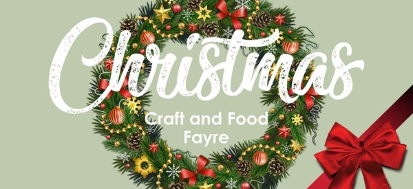 Christmas Craft & Food Fayre at Sheppy's House of Cider
