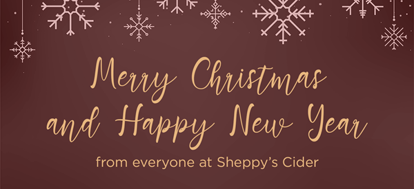 Christmas at Sheppy's