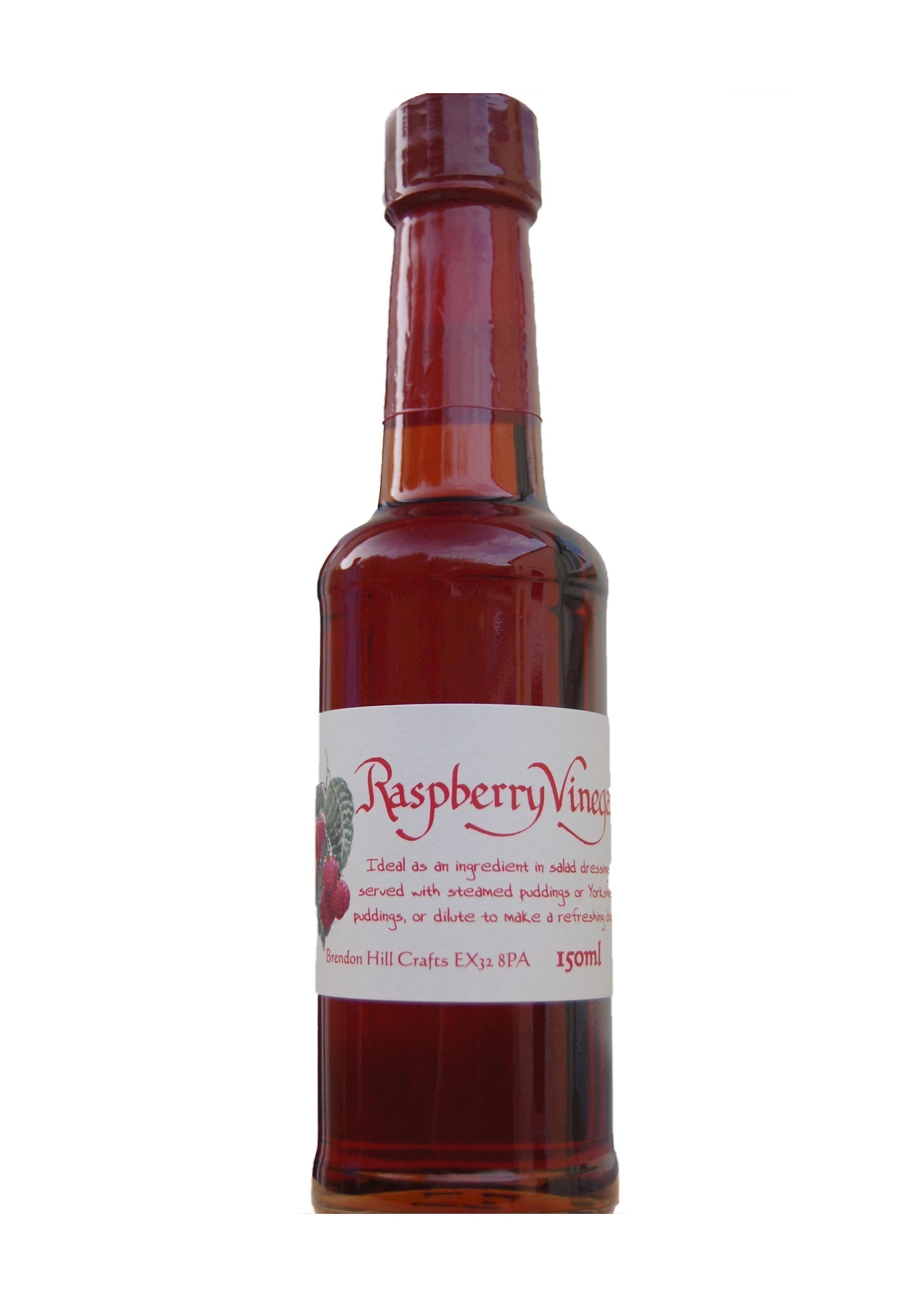 Brendon Hill Crafts Raspberry Vinegar